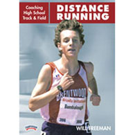 coaching hs t&f: distance running
