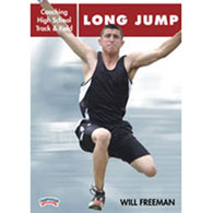 coaching high school t&f: long jump