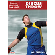 coaching high school t&f: discus