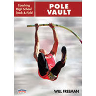 coaching high school t&f: pole vault