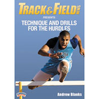 technique & drills: hurdles