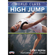 world class high jump