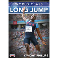 world class long jump