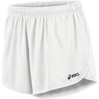 asics 1/2 split break through mens short