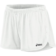 asics 1/2 split break through Women's short