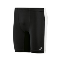 asics enduro men's short