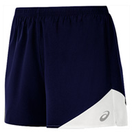 asics gunlap women's short