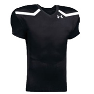 ua vortex football jersey
