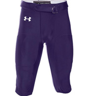 ua power i football pant