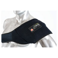 shoulder ice wrap standard