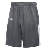 ua fury youth short