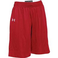 ua drop step reversible women's short