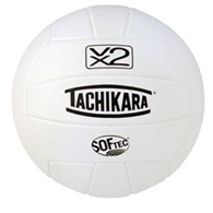 tachikara vx2 white volleyball