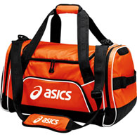 asics edge medium duffel bag