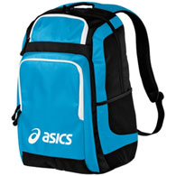 asics edge back pack
