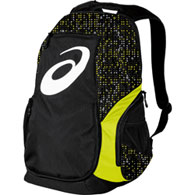 asics aggressor backpack