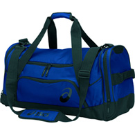 asics edge ii medium duffle